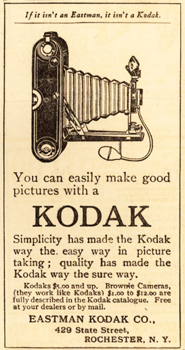 the last door down the hall: Kodak Moments   Freebies