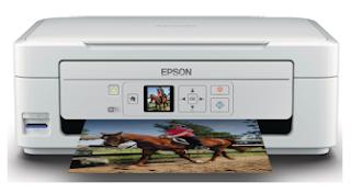 Télécharger Epson XP-315 Pilote Imprimante Pour Windows et Mac