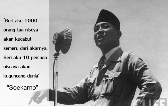 25 Kata Kata Mutiara Bijak Semangat Hidup yang Menginspirasi Membangun Rasa Patriotisme