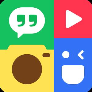 Photo Grid - Aplikasi Edit Photo dan Video