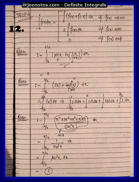 definite integrals images2