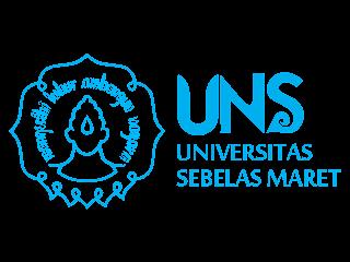 Universitas Sebelas Maret Vector Logo CDR, Ai, EPS, PNG