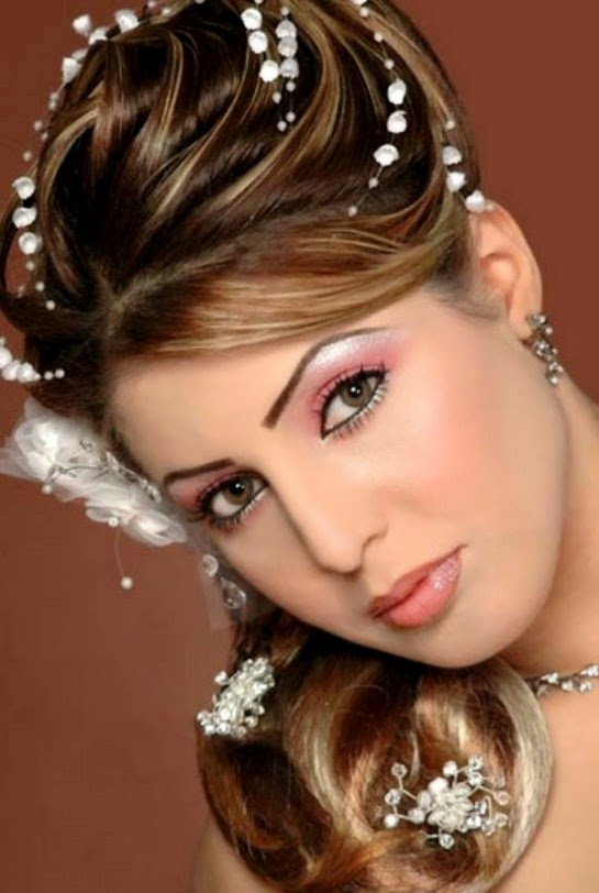 Hair Style Pic Hd Fashion Female Hair Styling Hd Pictures 02 Free