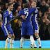 Chelsea a 'semis' de la FA Cup