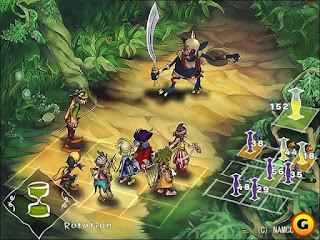 Download Venus and Braves - Majo to Megami to Horobi no Yogen Japan Game PSP For Android - www.pollogames.com