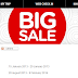 AirAsia Big Sale 15 - 20 Januari 2013