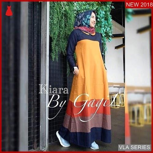 VLA081K129 Model Dress Kiara Wd Murah BMGShop