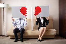 Como dejar de estar deprimido por amor poster box cover