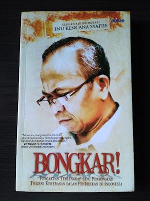 Cover Buku Bongkar!