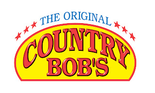 Country Bobs Logo