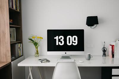 interior Furniture kantor custom