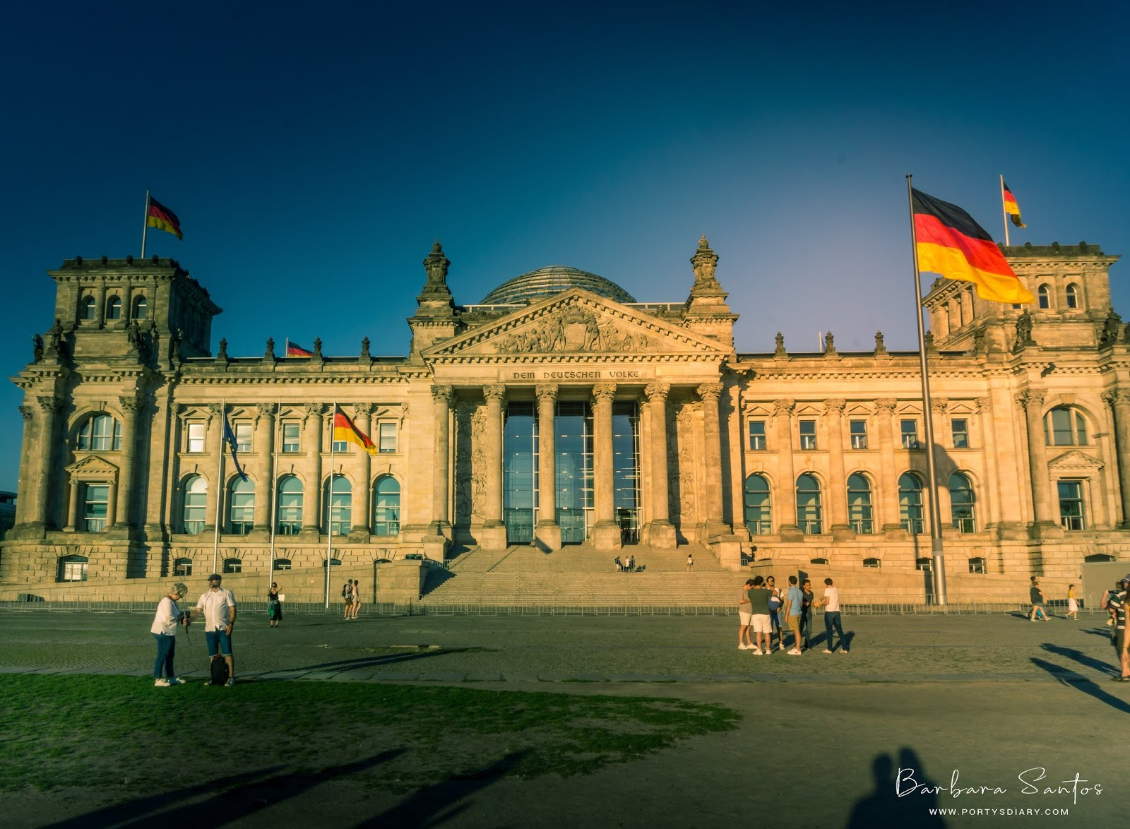 Travel | A short visit to Berlin, part 2.
