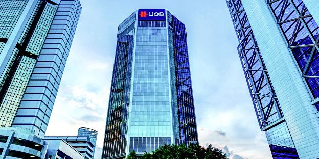 Alamat Lengkap Kantor Cabang Bank UOB Di Jawa Timur