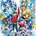 Digimon Universe: Appli Monsters: anuncio, temas musicales y estreno el 1 de octubre