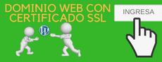 post del dominio y certificado SSL para tu blog, importancia en posicionamiento