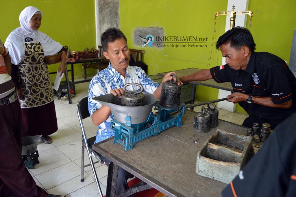 Kebumen Bakal Miliki UPT Metrologi Sendiri