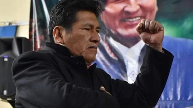Viceministro insta a Yungas unidad con proceso de cambio