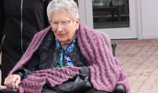 Wheelchair-Bound 98-Year-Old Woman Terrorized As Teens Ransack Her Barrie Home
