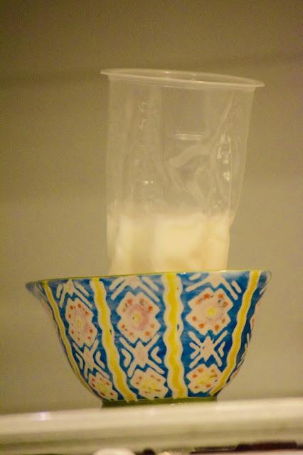 Pre Breast Milk