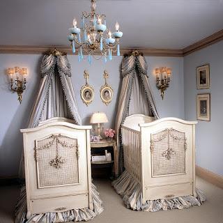 แบบห้องนอนเตียงคู่