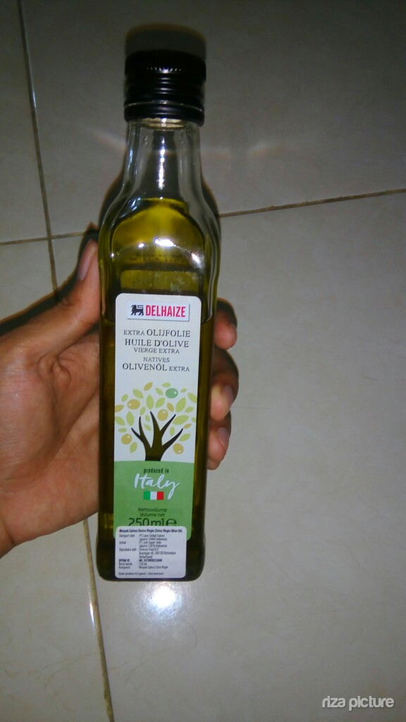Cara Mengkonsumsi Minyak Zaitun : mengkonsumsi, minyak, zaitun, Minyak, Zaitun