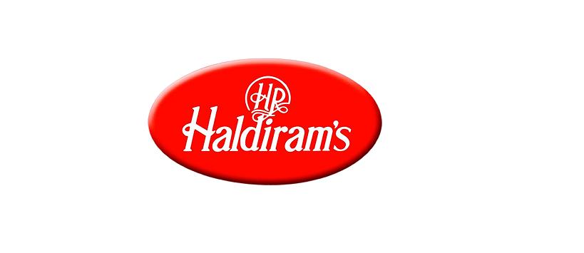 haldiram sweets logo