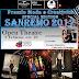 """Sanremo - Una splendida cornice quest'anno per il Premio """"Moda e Creativita"""
