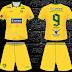 Pratic Sport divulga nova camisa titular do Tupy