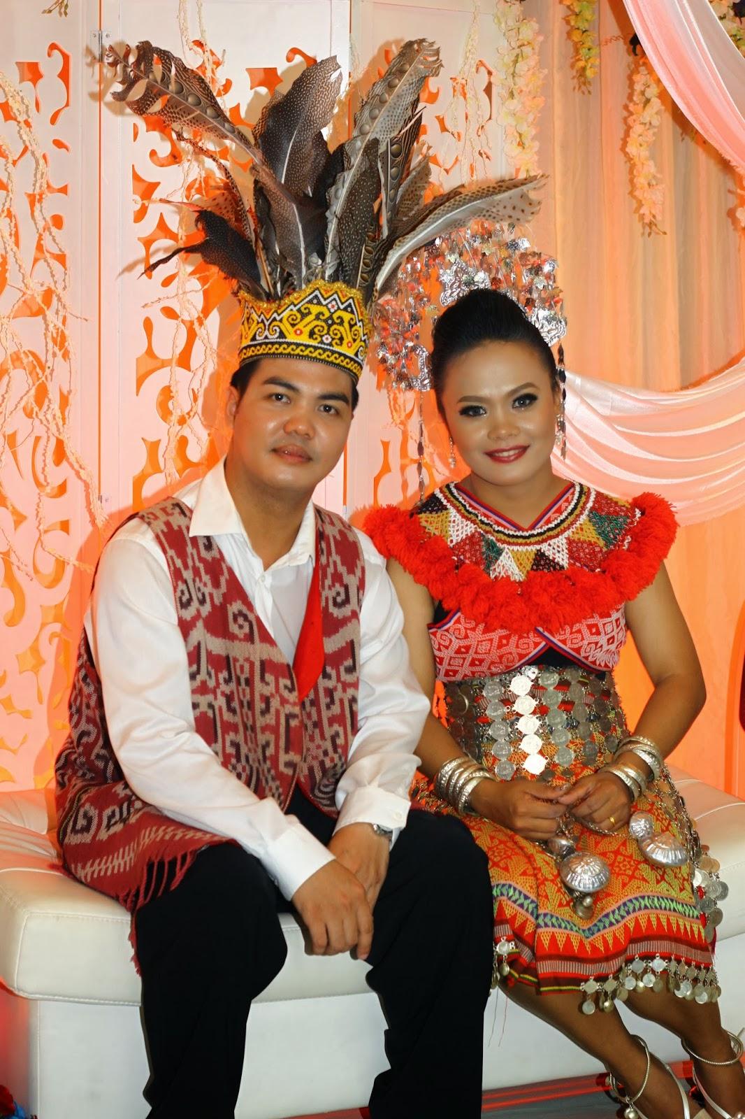 Contoh Kad Kahwin Iban Berbagai Bekalan Rumah