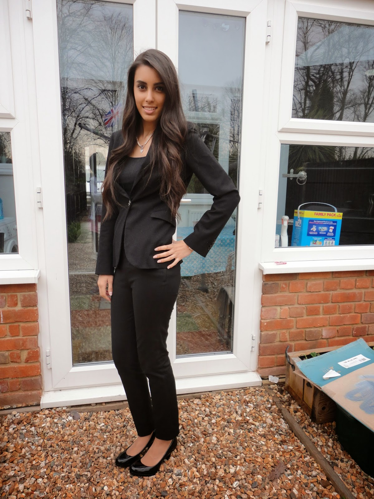 Lazy Mum Club How To Dress For An Interview