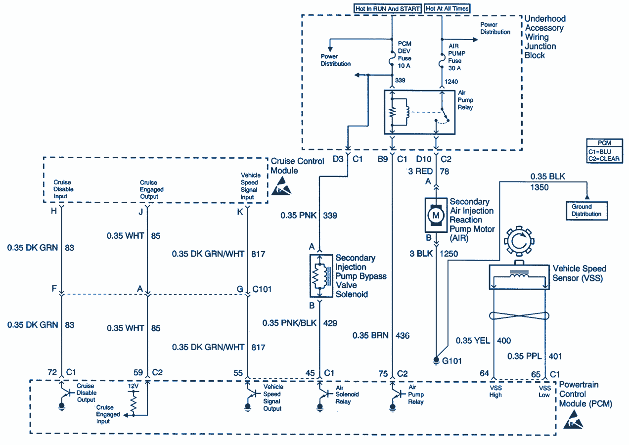 2000 buick regal wiring diagram [ 1272 x 900 Pixel ]