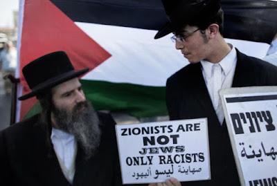 « L'antisémitisme est un crime tandis que l'anti-sionisme est un devoir » dans - CULTURE a6