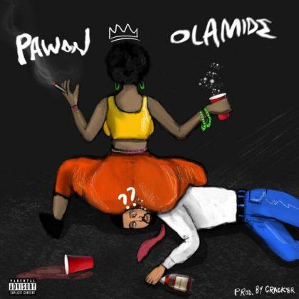 Download Audio | Olamide - Pawon
