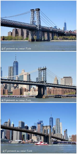 New York - Uptown Manhattan | Reisen | USA | Städtetour | Citytrip | NYC Ferry