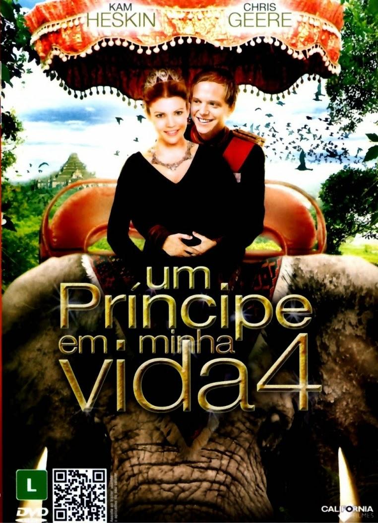 Um Príncipe em Minha Vida 4 – Dublado (2013)