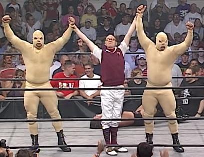 Question arm championship midget pro sumo wrestlings are not