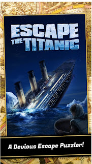 Escape The Titanic Apk (Mod Many Lives )