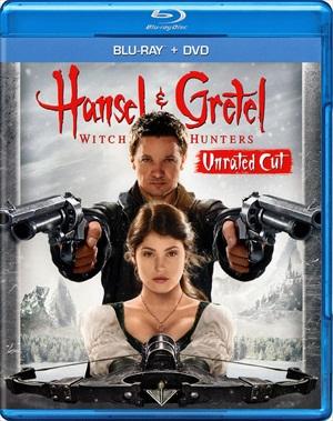 Hansel & Gretel Witch Hunters 2013 Bluray Download