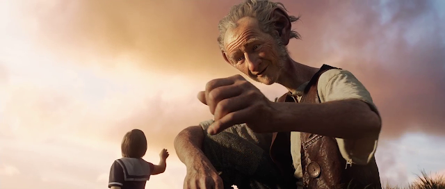 The BFG 2016 Full Movie Free Download And Watch Online In HD brrip bluray dvdrip 300mb 700mb 1gb