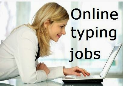Online Data Entry Typing Jobs From Home Without Investment