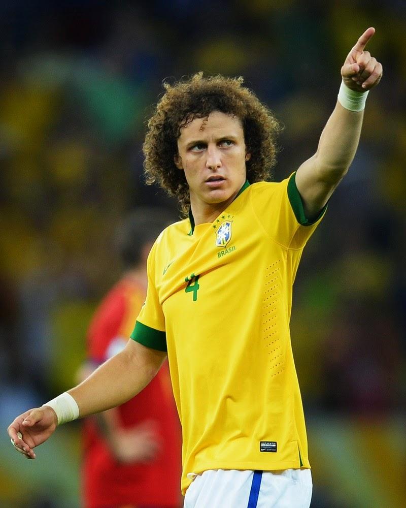 David Luiz Hd Wallpapers Download For Free Free Hd