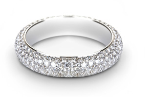Bridal Jewellery Diamond Bracelets For Women