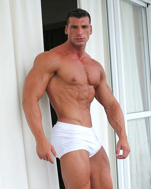 Gay Muscle Pix 45