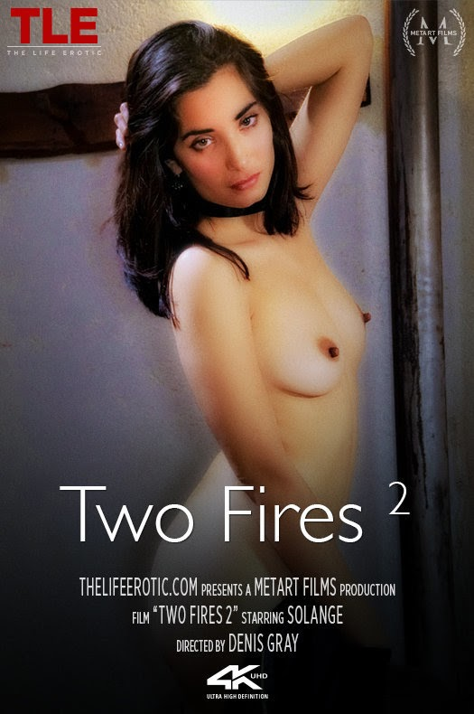 [TheLifeErotic] Solange - Two Fires 2Real Street Angels