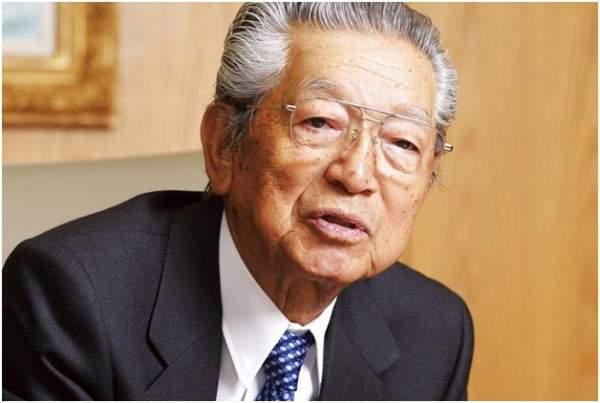 Kazuo Kashio, Pendiri Casio dan Pencetus G-Shock