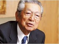 Kazuo Kashio, Pendiri Casio dan Pencetus G-Shock, Meninggal Dunia