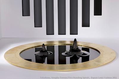 The 'Turbulences' Exhibit, de Louis Vuitton 8