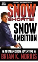 NEW! SNOW SHORTS #4: SNOW AMBITION