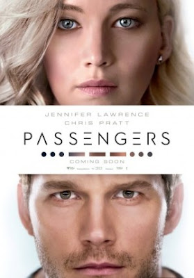 Trailer Film Passengers 2016