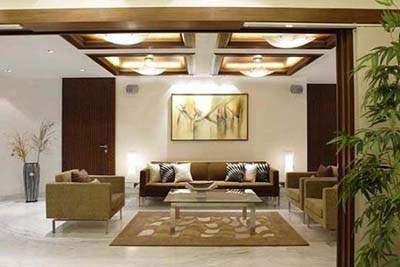 Furniture Interior Menata Ruang Keluarga Living Room Jilid 2